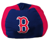 MLB Boston Red Sox Bean Bag Chair