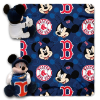 MLB Boston Red Sox Disney Mickey Mouse Hugger