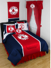 MLB Boston Red Sox Comforter - Sidelines Series