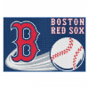 MLB Boston Red Sox 20x30 Tufted Rug