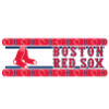 MLB Boston Red Sox Wall Paper Border
