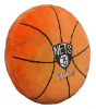 NBA Brooklyn Nets 3D Basketball Pillow