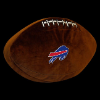 NFL Buffalo Bills 3D Football Pillow