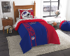 NFL Buffalo Bills TWIN Size Bed In A Bag