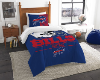 NFL Buffalo Bills Twin Comforter Set