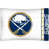 NHL Buffalo Sabres Micro Fiber Pillow Cases (set of 2)
