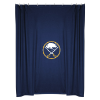 NHL Buffalo Sabres Shower Curtain