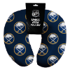 NHL Buffalo Sabres Beaded Neck Pillow