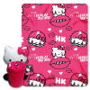 NFL Carolina Panthers Hello Kitty Hugger