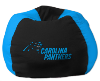 NFL Carolina Panthers Bean Bag Chair