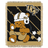 NCAA Central Florida Knights Baby Blanket