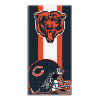 NFL Chicago Bears Beach Towel