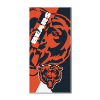 NFL Chicago Bears Colossal Beach Towel