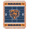 NFL Chicago Bears Baby Blanket