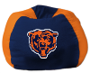NFL Chicago Bears Bean Bag Chair