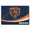 NFL Chicago Bears 40x60 Tufted Rug