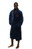 NFL Chicago Bears Silk Touch Bath Robe (MENS LARGE/XL)
