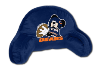 NFL Chicago Bears Disney Mickey Mouse Bedrest