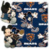 NFL Chicago Bears Disney Mickey Mouse Hugger