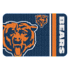 NFL Chicago Bears 20x30 Tufted Rug