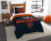 NFL Chicago Bears Twin Comforter Set
