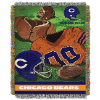 NFL Chicago Bears Vintage 48x60 Tapestry