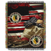 NHL Chicago Blackhawks Vintage 48x60 Tapestry