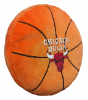 NBA Chicago Bulls 3D Basketball Pillow