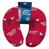 NBA Chicago Bulls Beaded Neck Pillow
