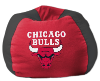 NBA Chicago Bulls Bean Bag Chair