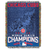 MLB Chicago Cubs 2016 World Series Champs Commemorative Tapestry