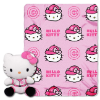 MLB Chicago Cubs Hello Kitty Hugger