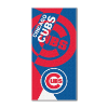 MLB Chicago Cubs Colossal Beach Towel