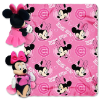 MLB Chicago Cubs Disney Minnie Mouse Hugger