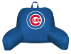 MLB Chicago Cubs Bed Rest Pillow