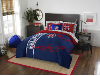 MLB Chicago Cubs FULL Bed In A Bag