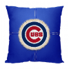 MLB Chicago Cubs 18x18 Letterman Pillow