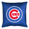 MLB Chicago Cubs Pillow - Sidelines Series