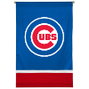 MLB Chicago Cubs Wall Hanging