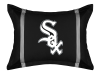 MLB Chicago White Sox Pillow Sham - MVP Series