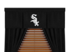 MLB Chicago White Sox Valance - MVP Series