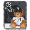 MLB Chicago White Sox Baby Blanket