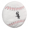 MLB Chicago White Sox 3D Baseball Pillow