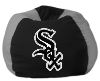 MLB Chicago White Sox Bean Bag Chair