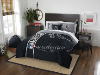 MLB Chicago White Sox Full Comforter and 2 Shams