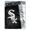 MLB Chicago White Sox 60x80 Super Plush Throw Blanket
