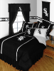 MLB Chicago White Sox Comforter - Sidelines Series