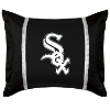 MLB Chicago White Sox Pillow Sham - Sidelines Series