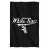 MLB Chicago White Sox Sweatshirt Blanket
