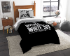MLB Chicago White Sox Twin Comforter Set